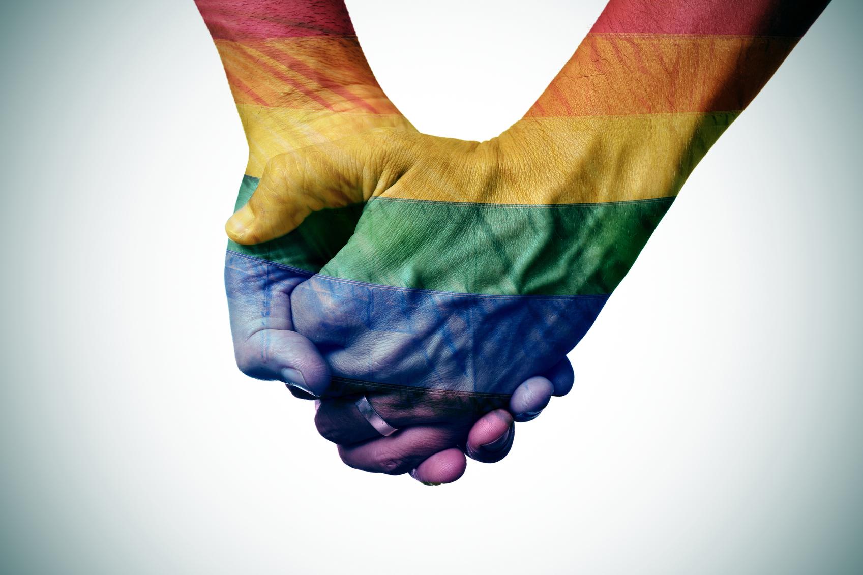 التعايش مع فيروس نقص المناعة البشري بين الأشخاص ذوي الميول الجنسية المختلفة - صورة 1