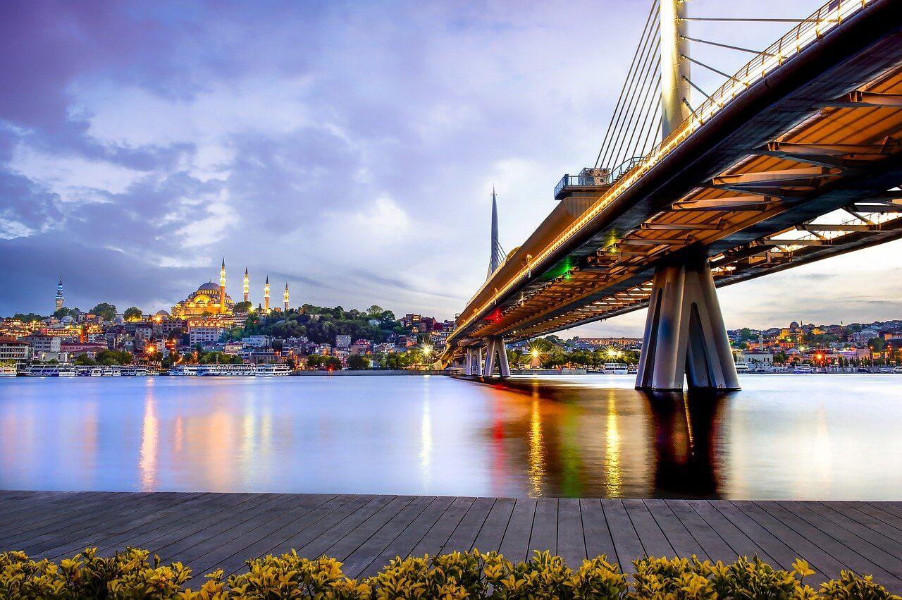 Турция упростила правила въезда для вакцинированных путешественников