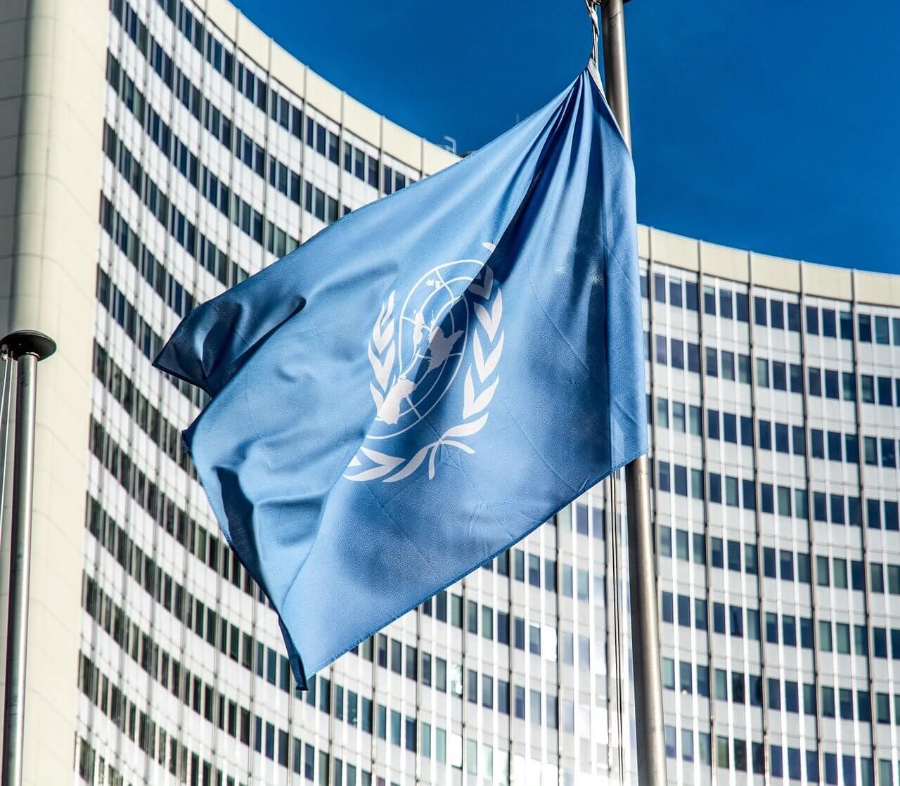 Представительство РФ при ООН: Россия будет бороться с эпидемией ВИЧ своими методами