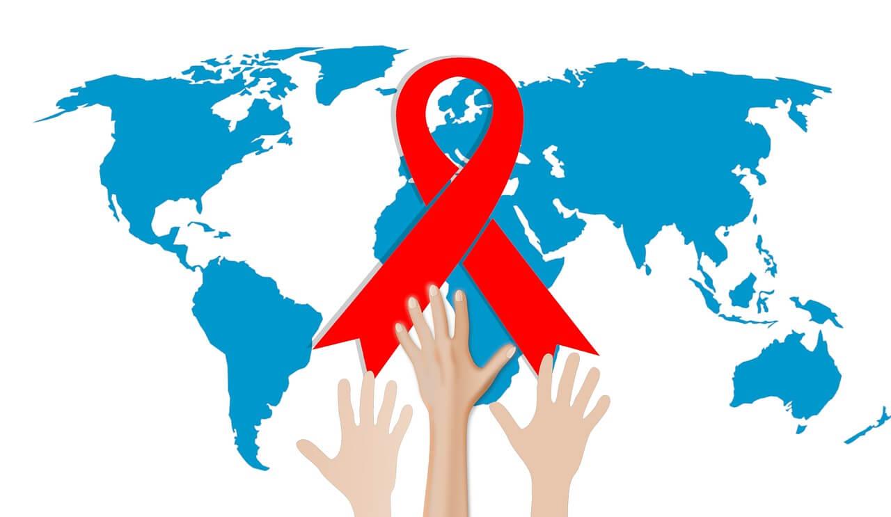 ЮНЕЙДС: Новое глобальное обязательство для прекращения эпидемии ВИЧ - покончить с неравенством