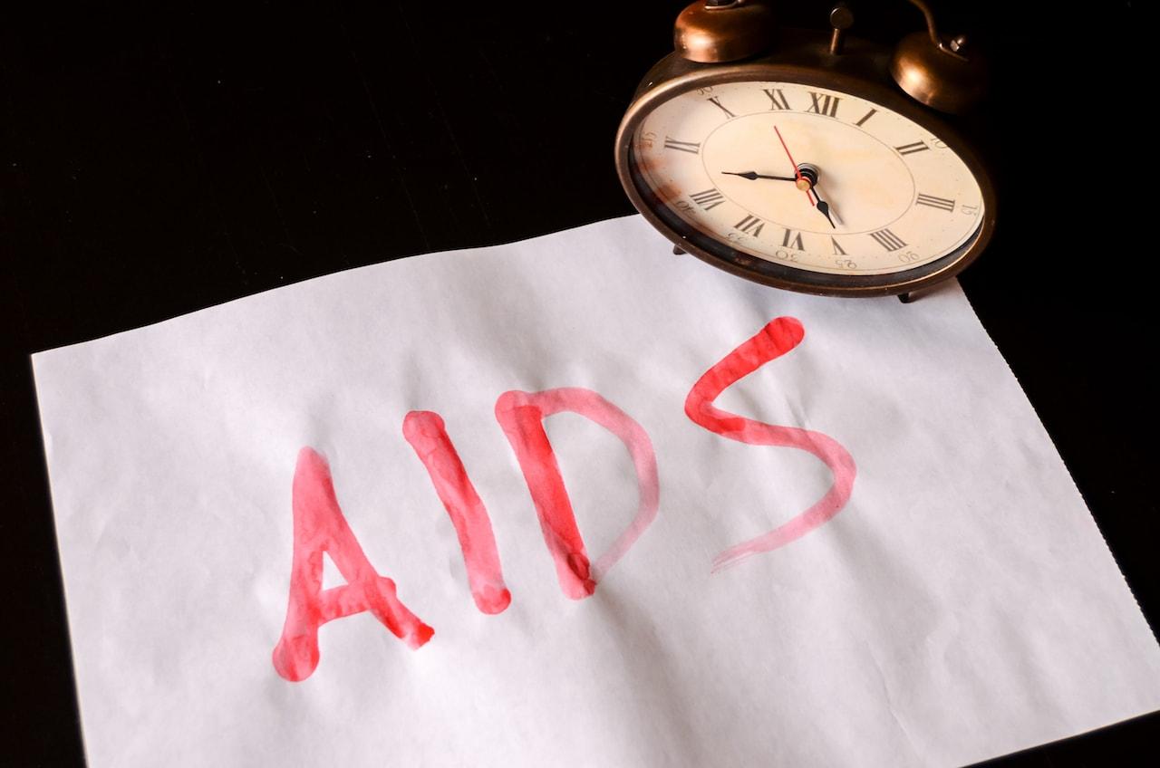 Стратегия по борьбе с ВИЧ-инфекцией будет принята в марте 2016 года