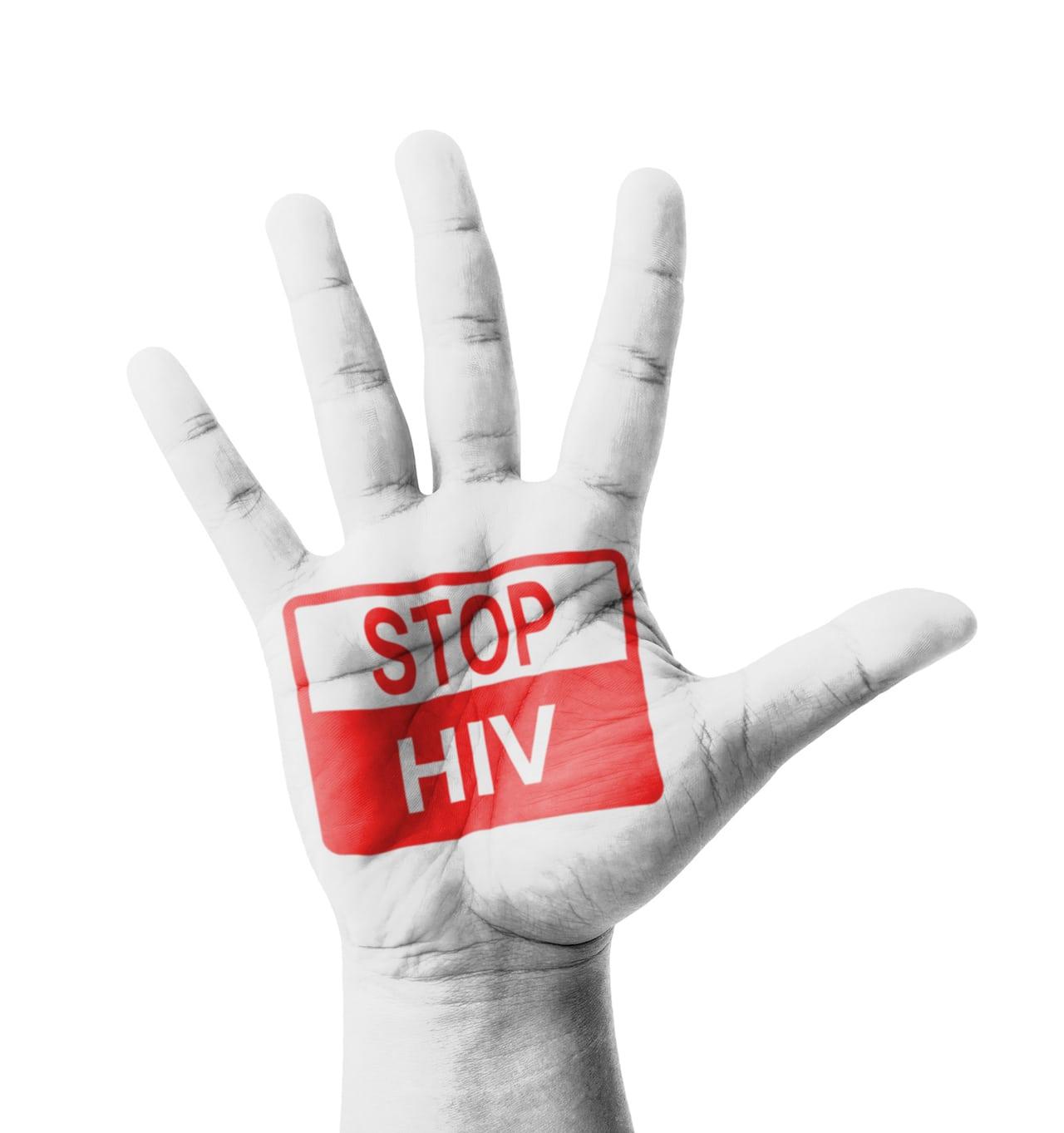 Сегодня в Петербурге подведут итоги проекта по экспресс-тестированию на ВИЧ - изображение 1