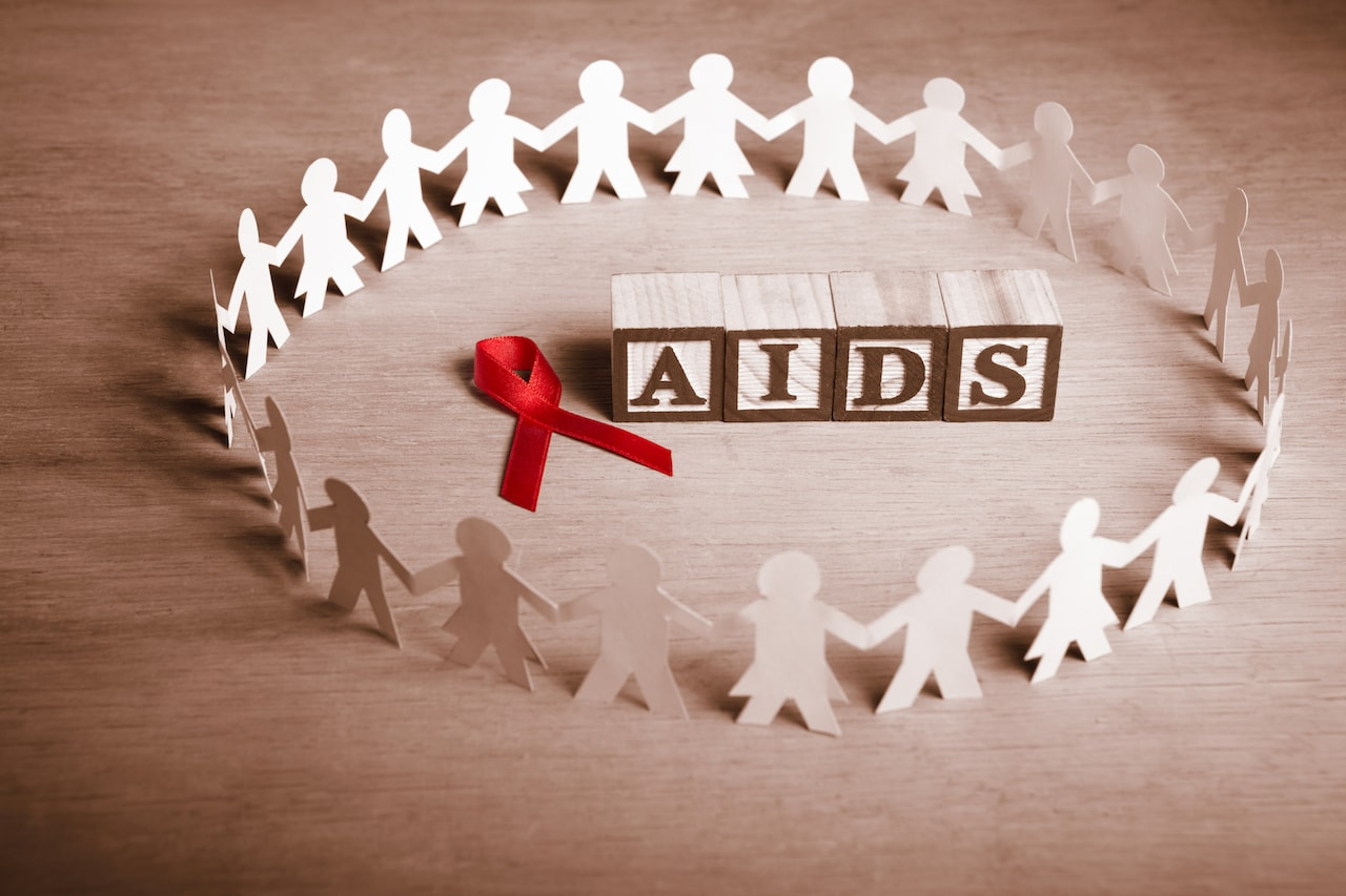 В Амстердаме проходит международная встреча ВИЧ-позитивных людей