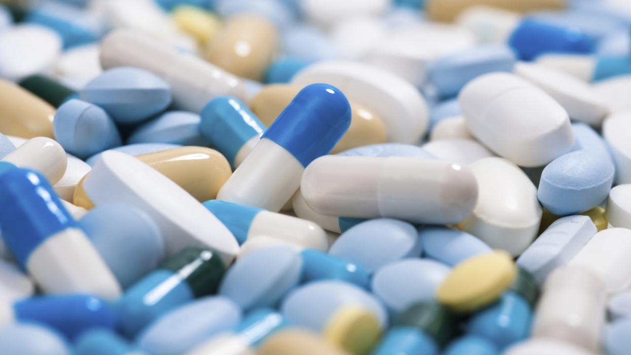 3.3. Антиретровирусные препараты и схемы лечения ВИЧ