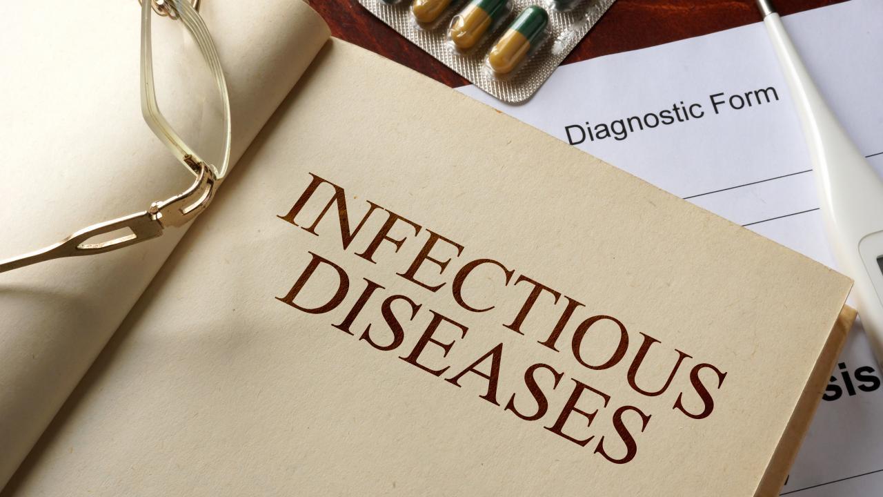 3.7. Коинфекции ВИЧ. Гепатит С и туберкулез
