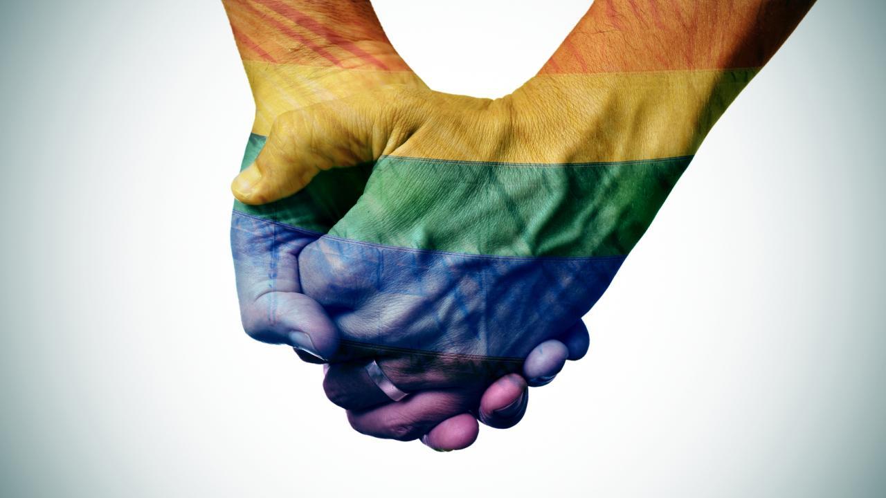 5.7. ВИЧ-инфекция в среде ЛГБТ
