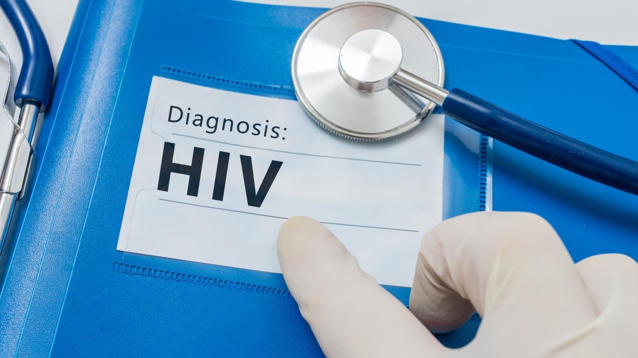 В России начал действовать федеральный регистр людей с ВИЧ
