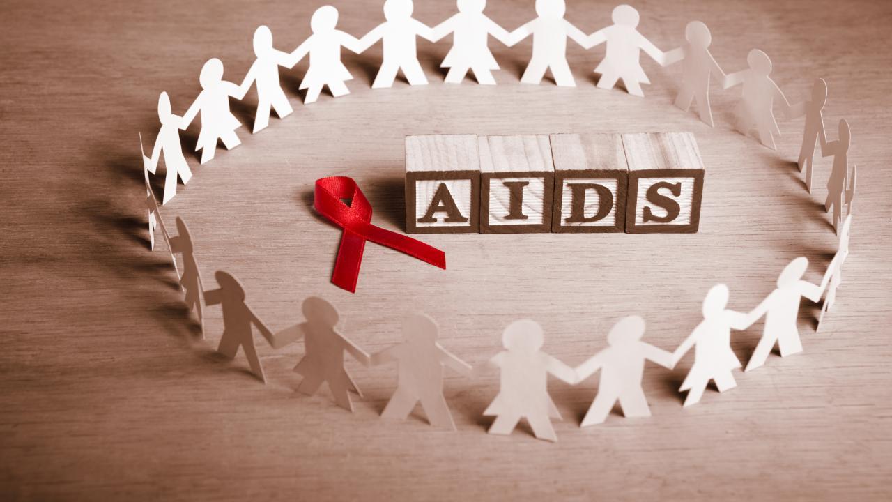 Netherlands: AIDS Fund withdraws Aids campaign under HIV patient pressure - Bild 1