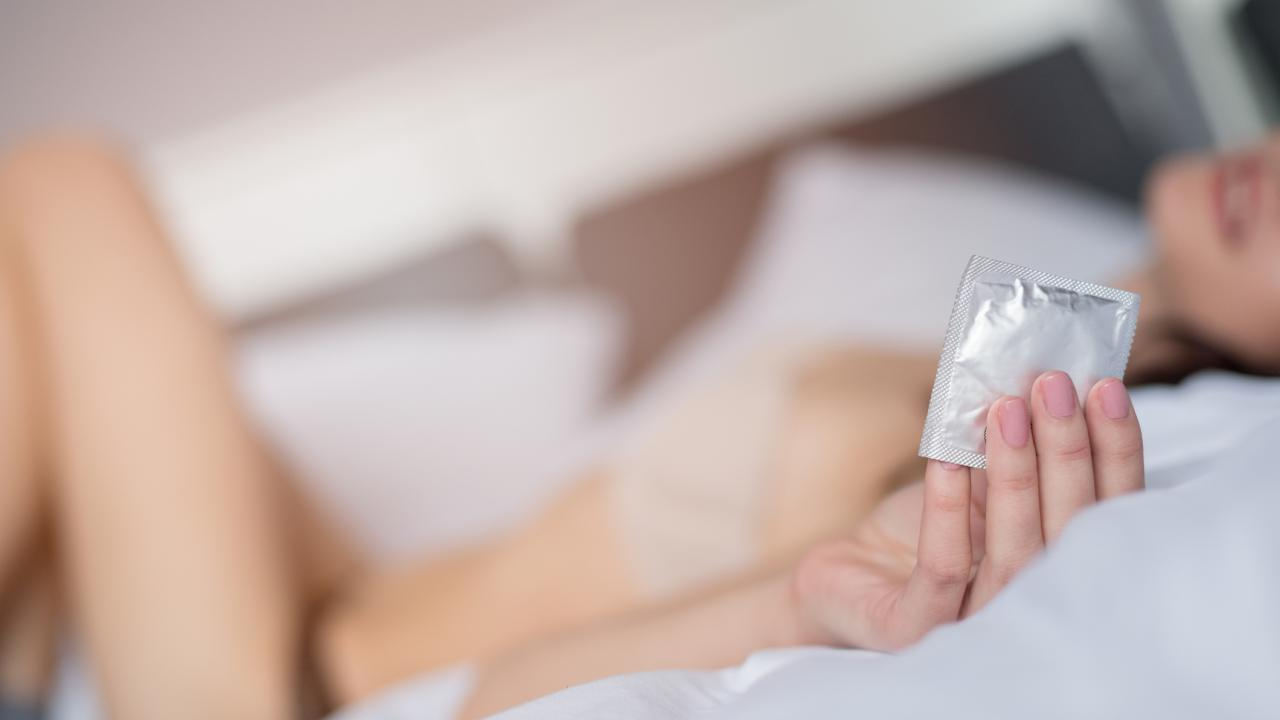 "Voters in California rejected ""condoms for porn"" law"