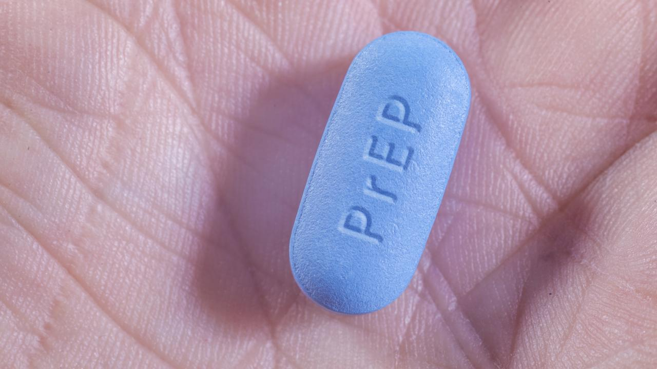 London: Dramatic drop in number of new HIV infections