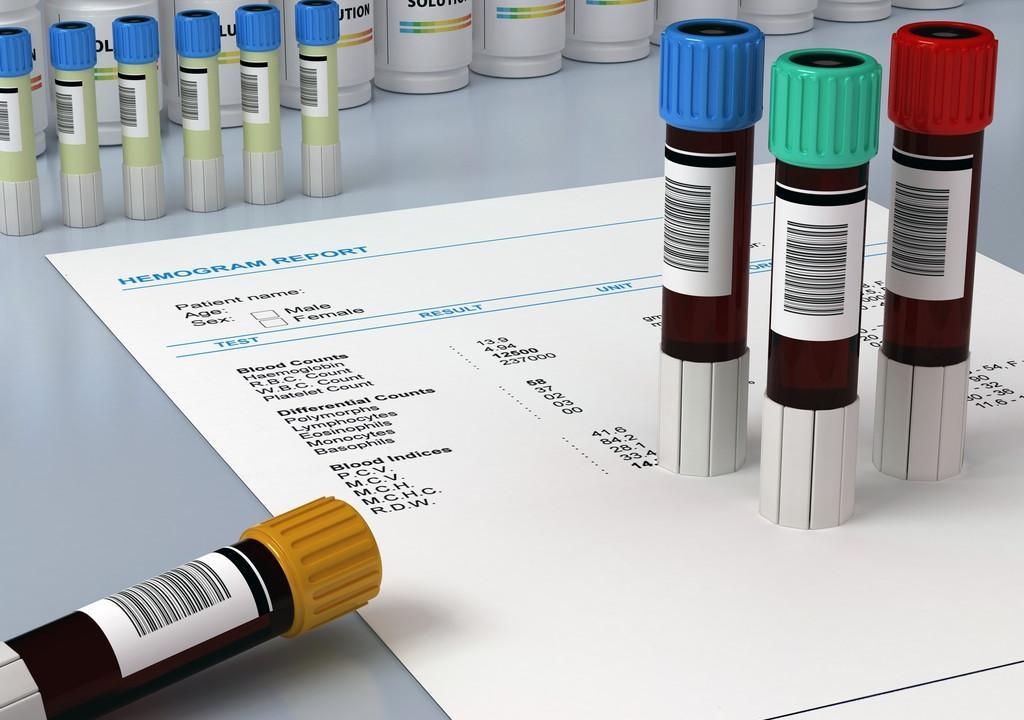 Роспотребнадзор представил данные по гепатитам за 2018 год