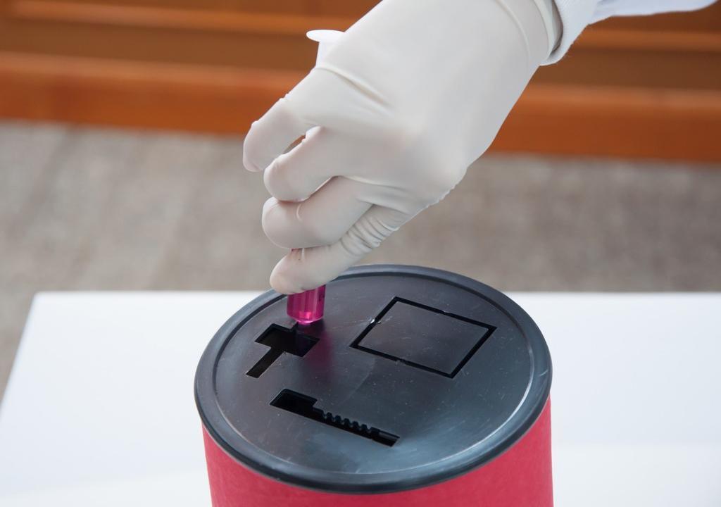 В США разработали устройство для быстрого выявления бактериальных инфекций - изображение 1