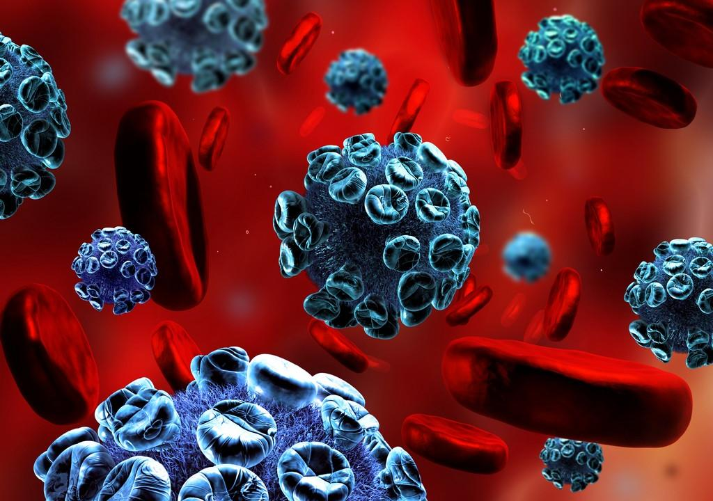 First evidence of the presence of HIV reservoirs in macrophages
