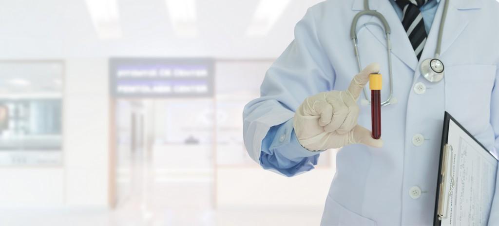 Во Франции зарегистрирован уникальный случай передачи высокорезистентного штамма ВИЧ - изображение 1