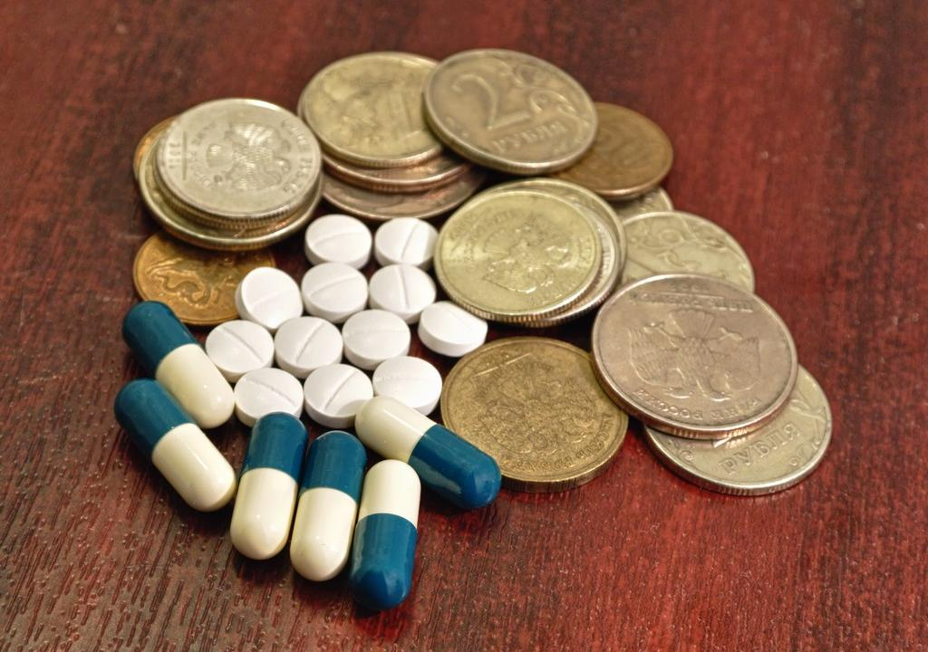 Иркутские депутаты обсудили перебои впоставках лекарств - изображение 1