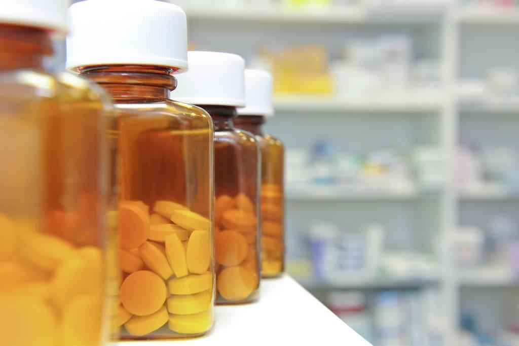 FDA обнаружило в рифампицине примеси канцерогенов