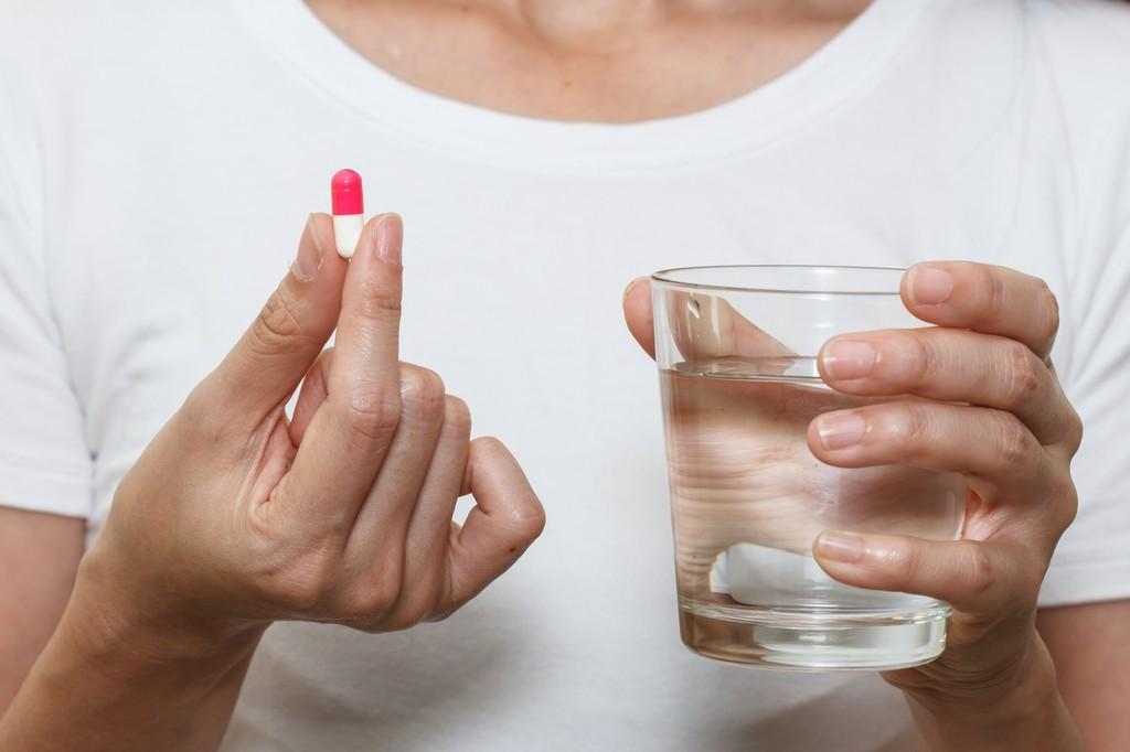 Антибиотики могут влиять на эффективность гормональных контрацептивов
