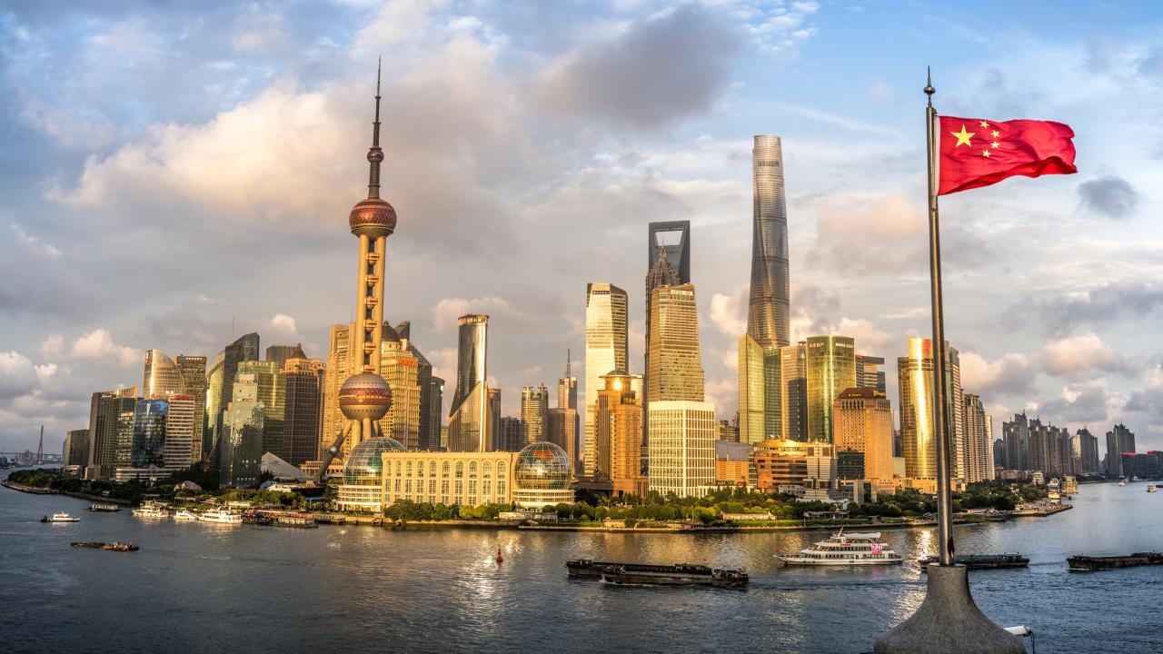 В Китае принят пятилетний план противодействия ВИЧ-инфекции - изображение 1