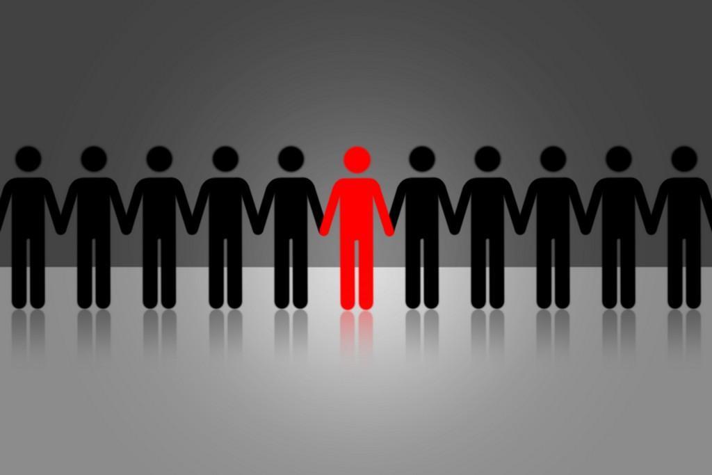 1 марта - Международный День без дискриминации
