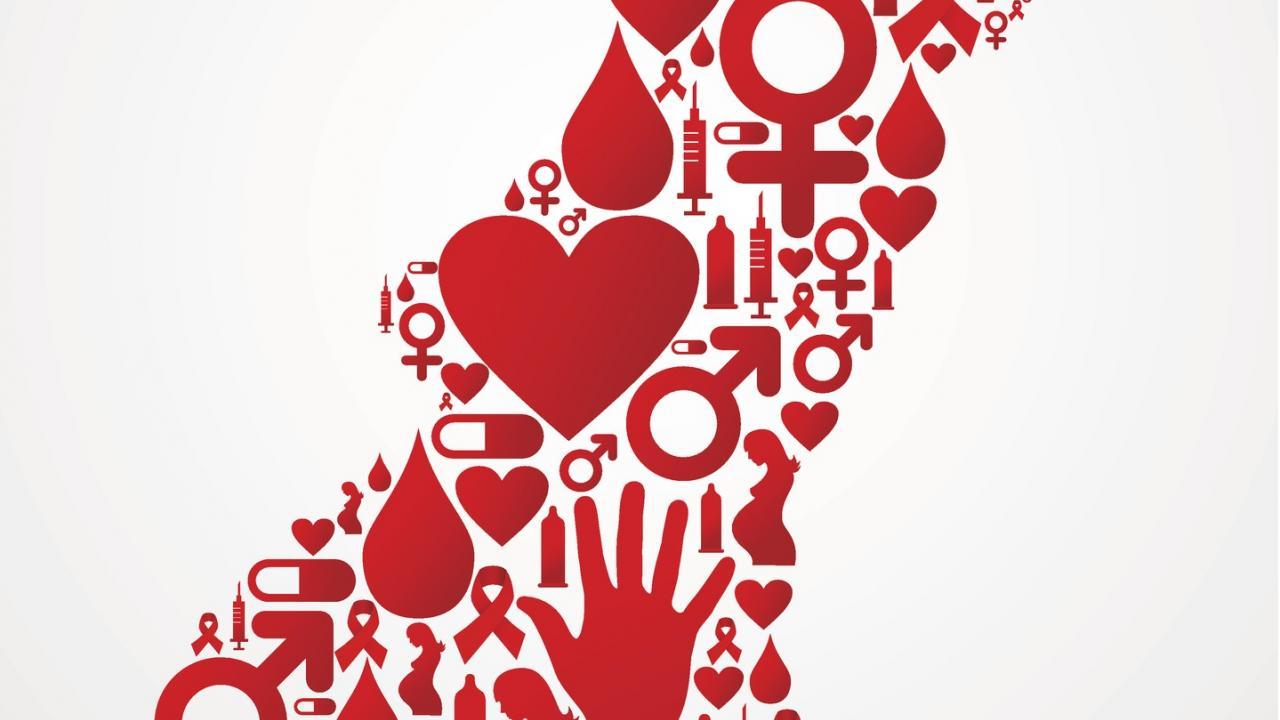 Почему женщинам с ВИЧ после родов трудно оставаться на терапии? - изображение 1