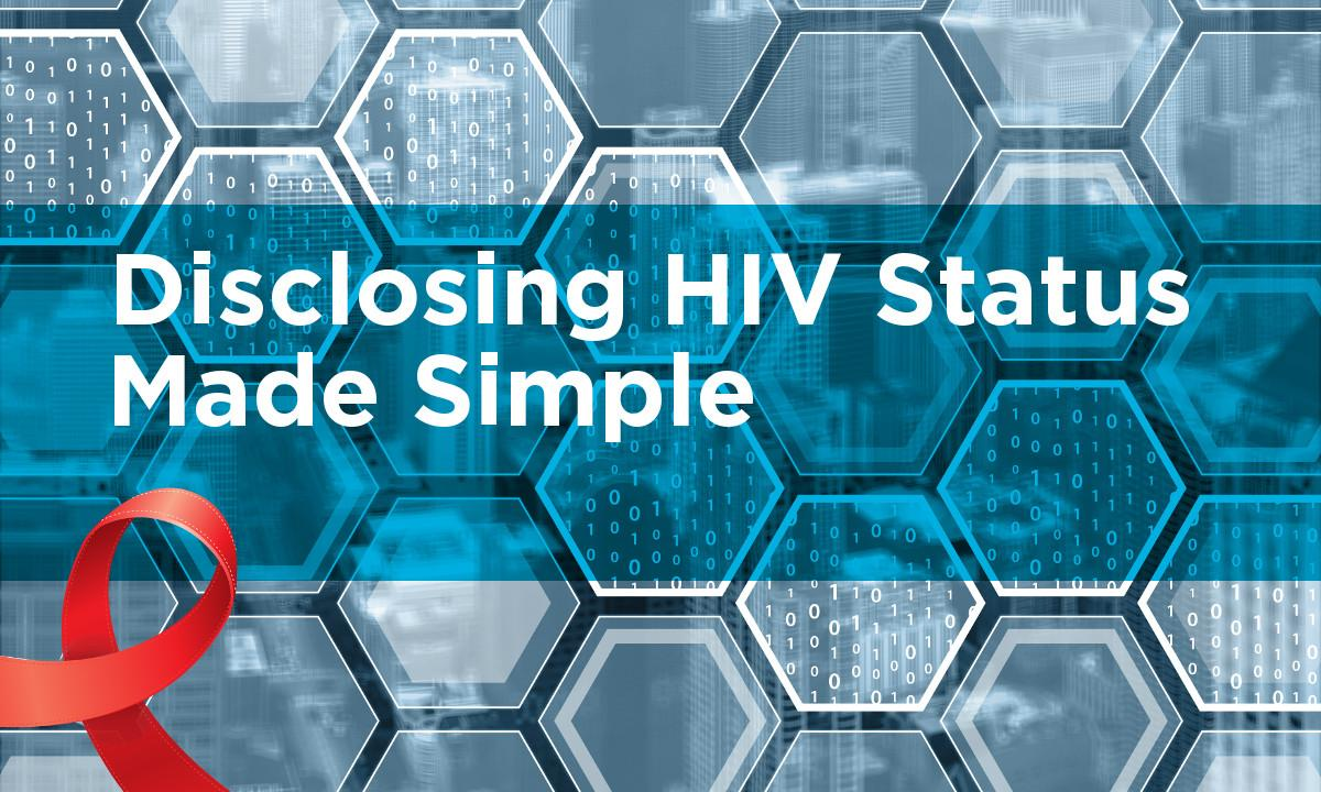 Disclosing HIV Status To Your Sex Buddy Became Simple With This Blockchain Service - picture 1