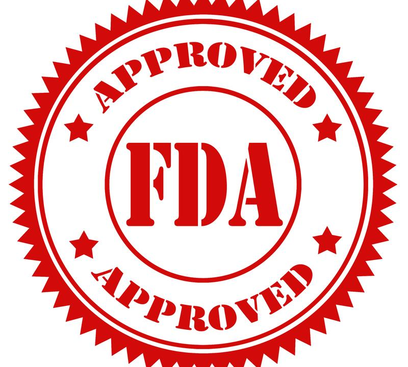 FDA approves first two-drug regimen for patients with HIV-1