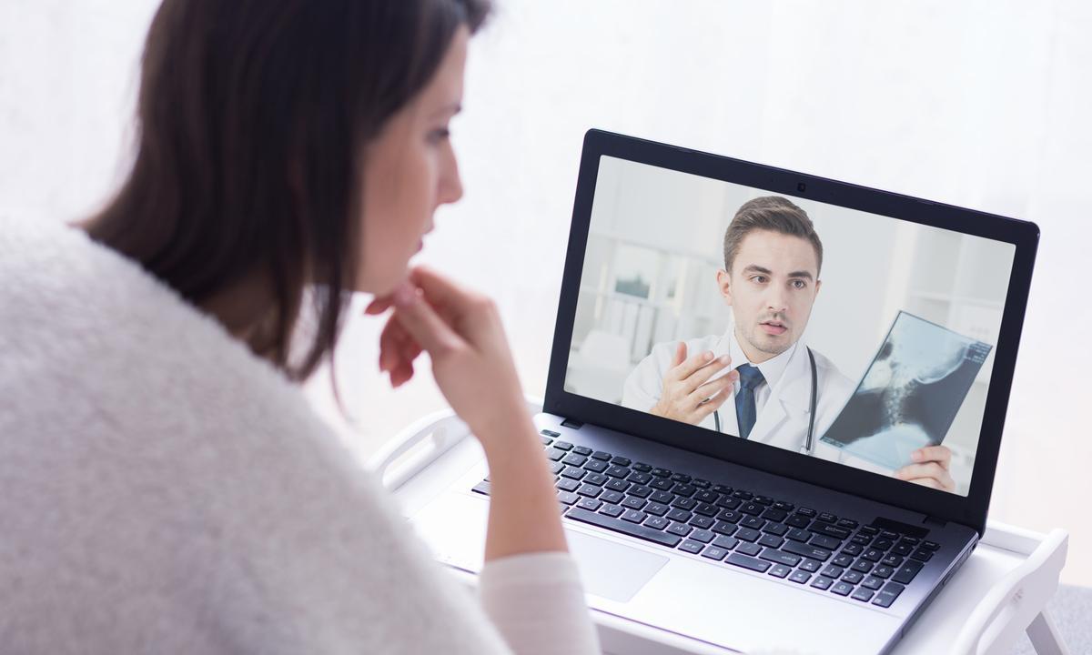 МОЗ Украины проведет бесплатные онлайн-курсы для врачей по темам ВИЧ, туберкулеза и гепатитов