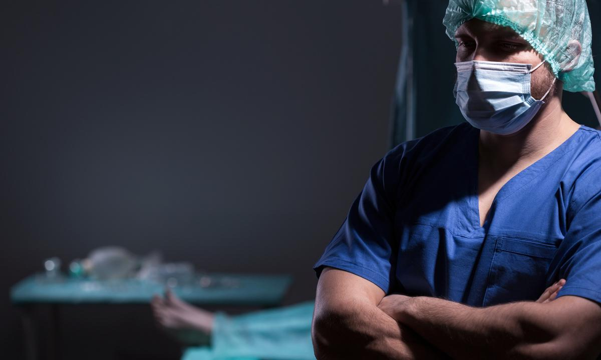 В США разрешили пересадку органов от доноров с ВИЧ и ВГС