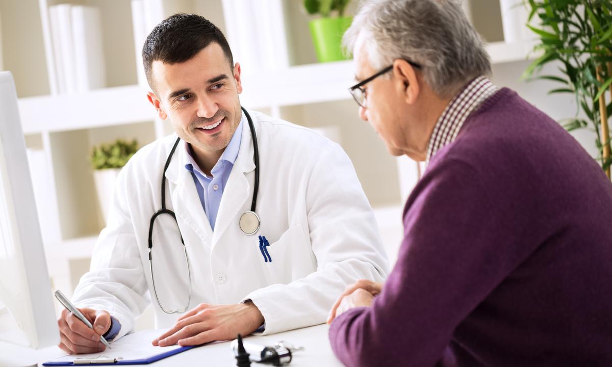 Пациентам с ВИЧ реже назначают терапию при сердечно-сосудистых заболеваниях - изображение 1