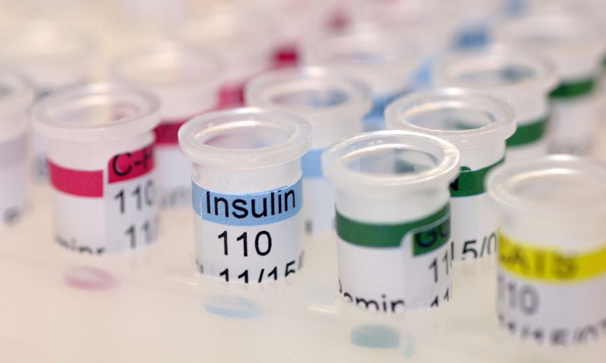 Insulin May Help Restore Neurocognitive Functions in HIV Patients