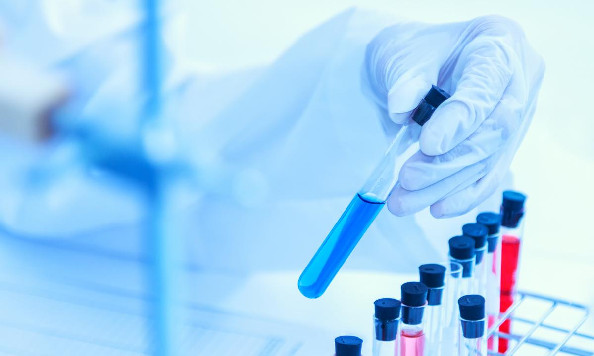 Комбинация ламивудин/долутегравир эффективна в терапии ВИЧ-1