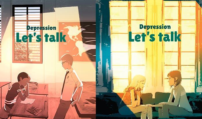 World Health Day 2017: The Theme Is 'Depression: Let's Talk' - picture 1
