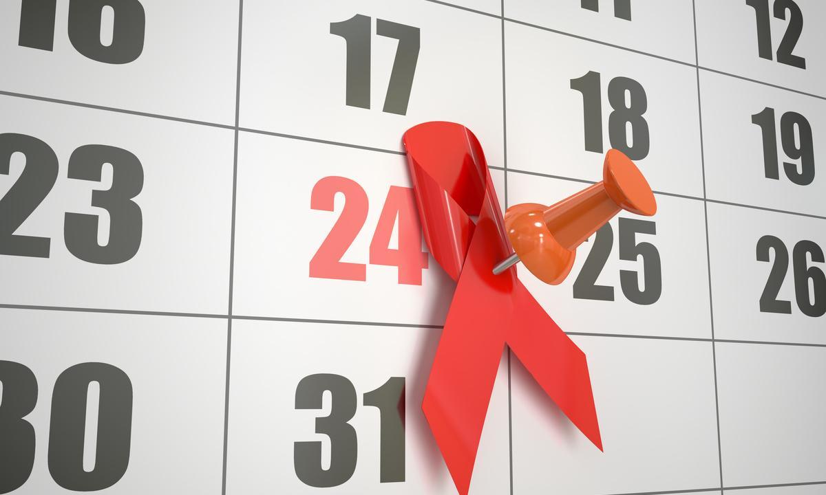 24 марта — День борьбы с туберкулезом