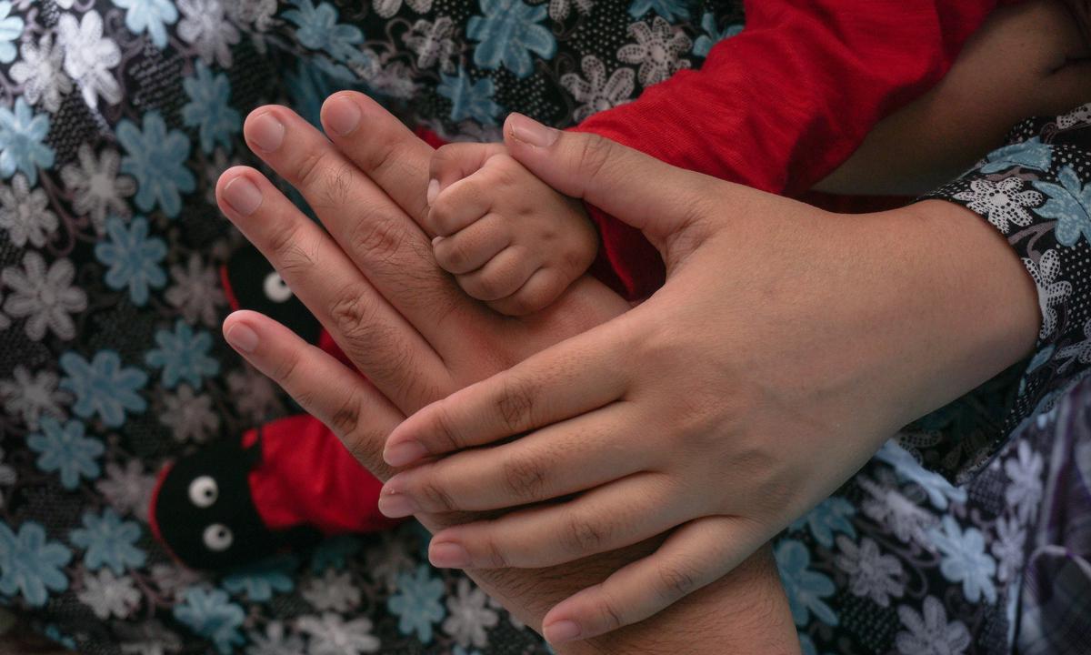 Татарстан: Люди, живущие с ВИЧ, смогут усыновлять родственников