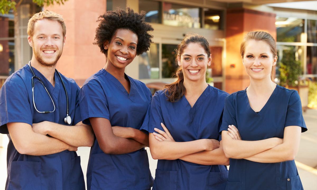 В проведении регулярного скрининга на ВИЧ медсестры ориентируются на мнение коллег - зображення 1