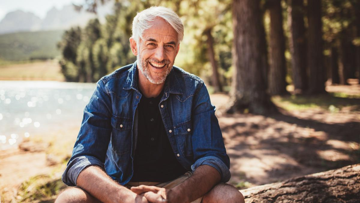 Coaching Happiness To Men With HIV Improves Their Health