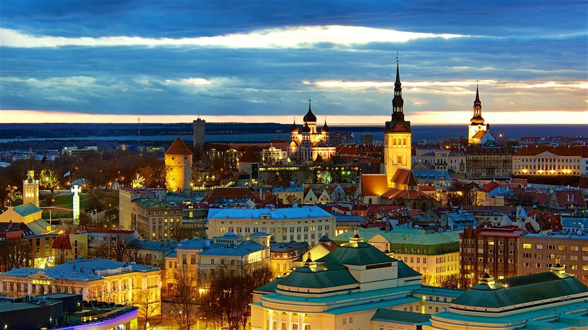 Life4me+ EE в Эстонии: прошла встреча с руководством Института Развития Здоровья