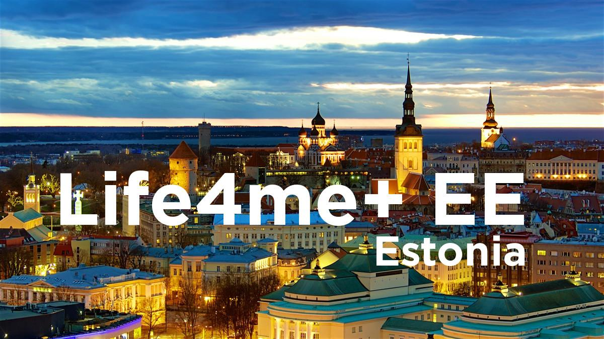 Life4me+ EE App Starts in Estonia – A Meeting With Healthcare Leaders In Tallinn - picture 1