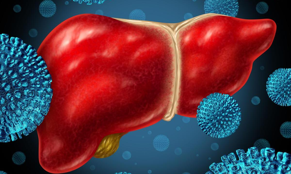 Viral suppression protects against long-term liver damage caused by older HIV drugs - picture 1