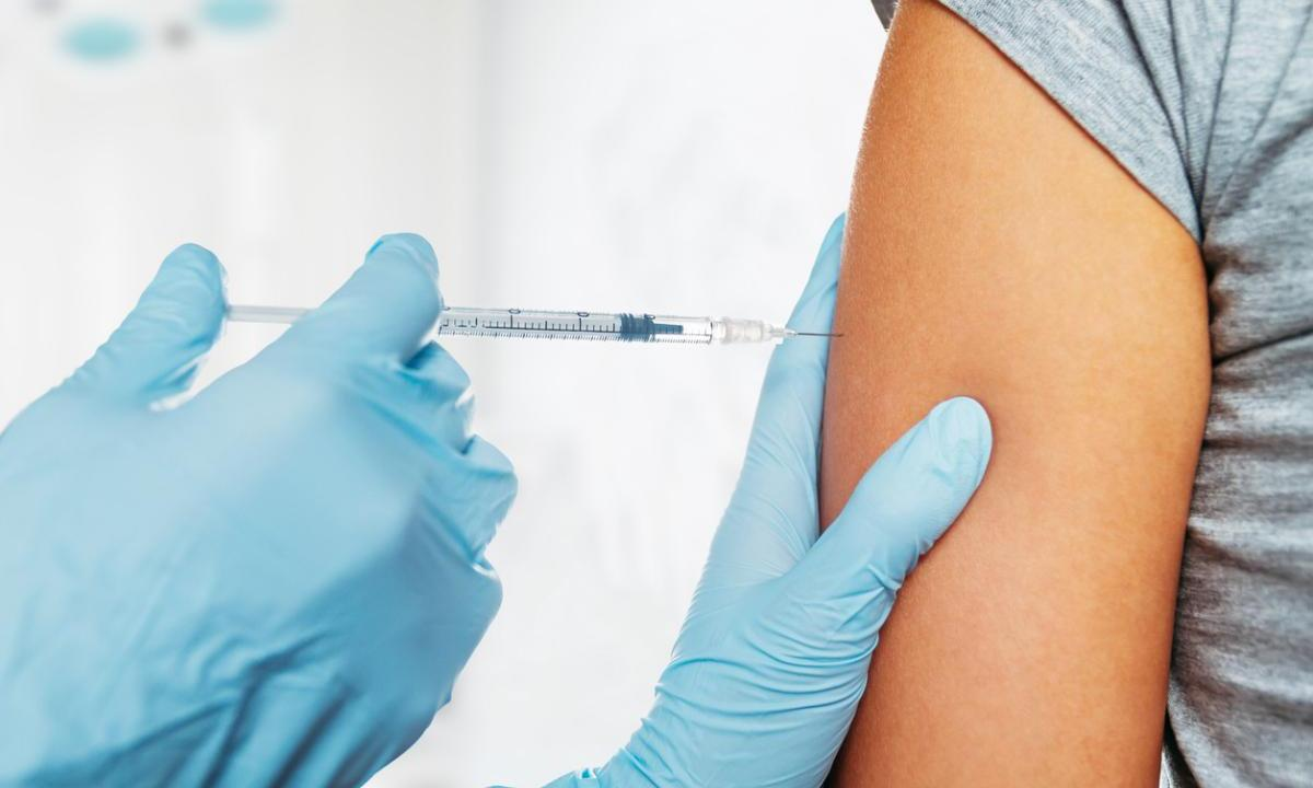 First new hepatitis B vaccine in more than 25 years