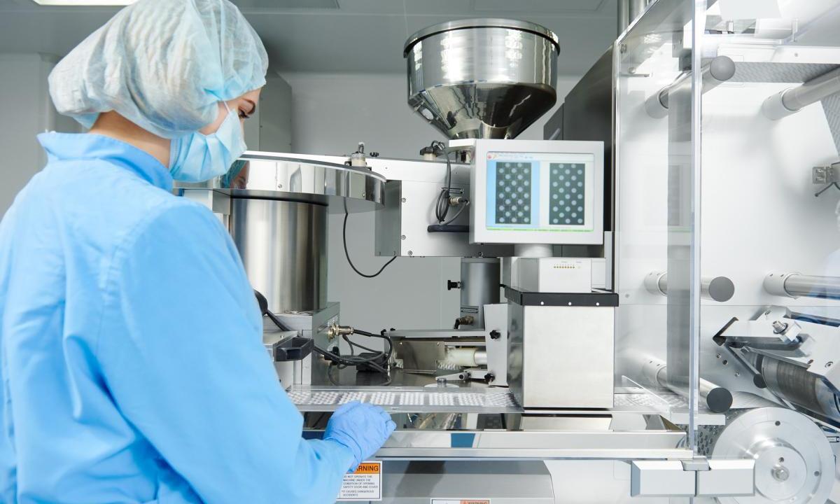 Крупнейший российский производитель АРВТ инвестирует несколько десятков миллионов долларов в выпуск фармсубстанций - изображение 1