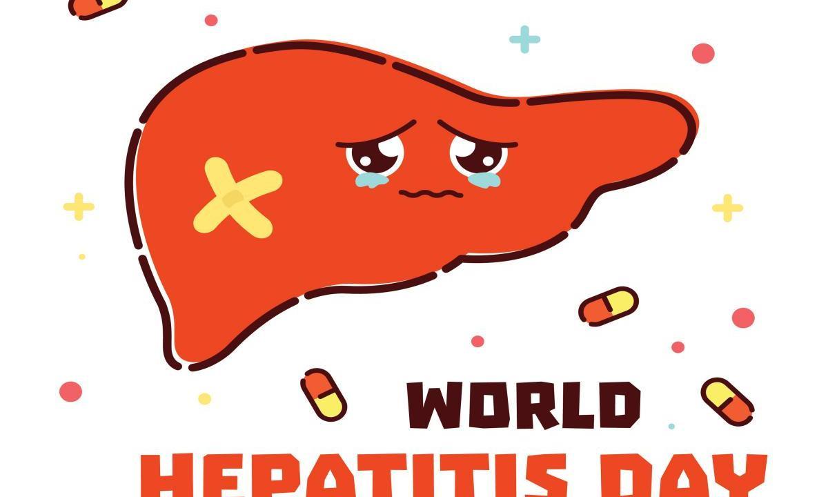 В городах России пройдут акции, приуроченные ко Всемирному дню борьбы с гепатитом - изображение 1