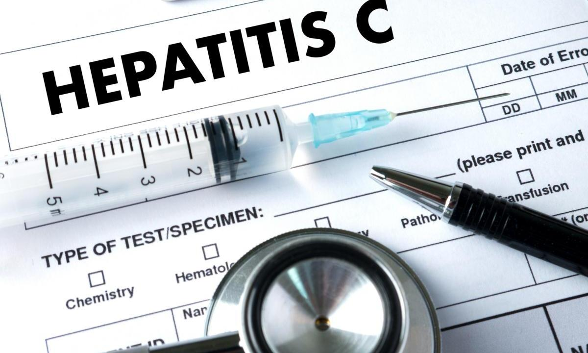 More than 100,000 people living with hepatitis C in the UK are undiagnosed