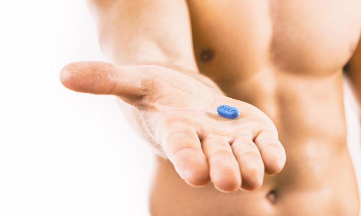 Only 40% of Americans do not quit PrEP for two years