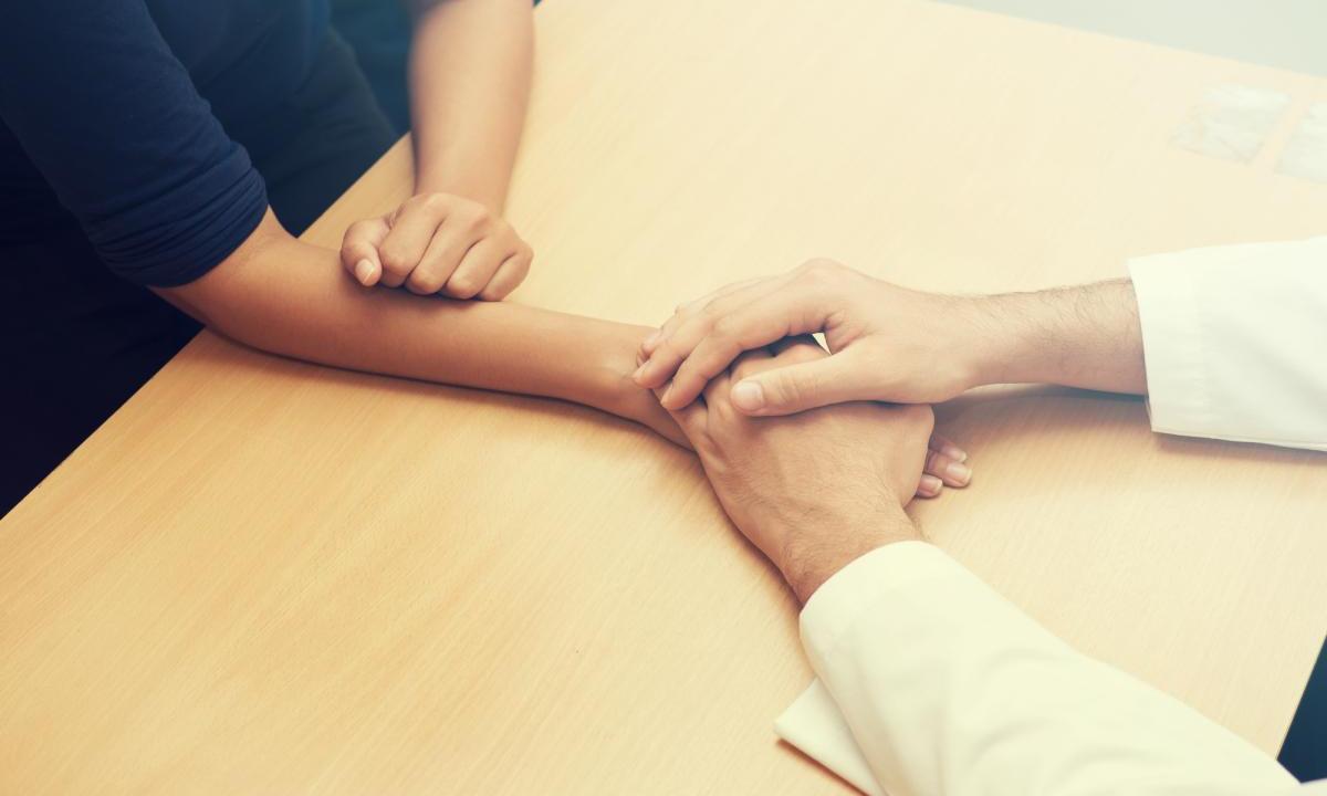 Депрессивные расстройства у людей с ВИЧ требуют большего внимания