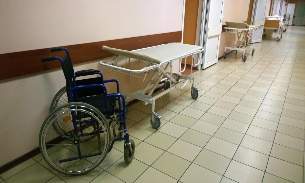 В Иркутске могут быть сорваны сроки строительства противотуберкулезного диспансера - изображение 1