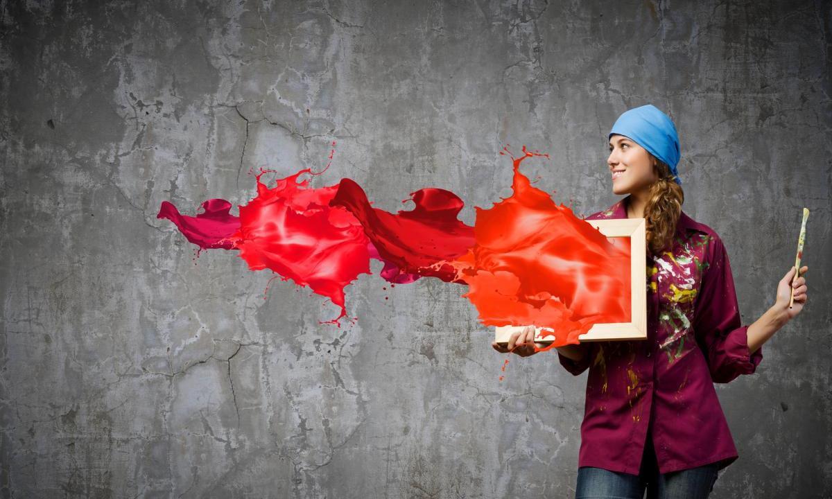 Фонд СПИД.ЦЕНТР организует занятия по арт-терапии - изображение 1