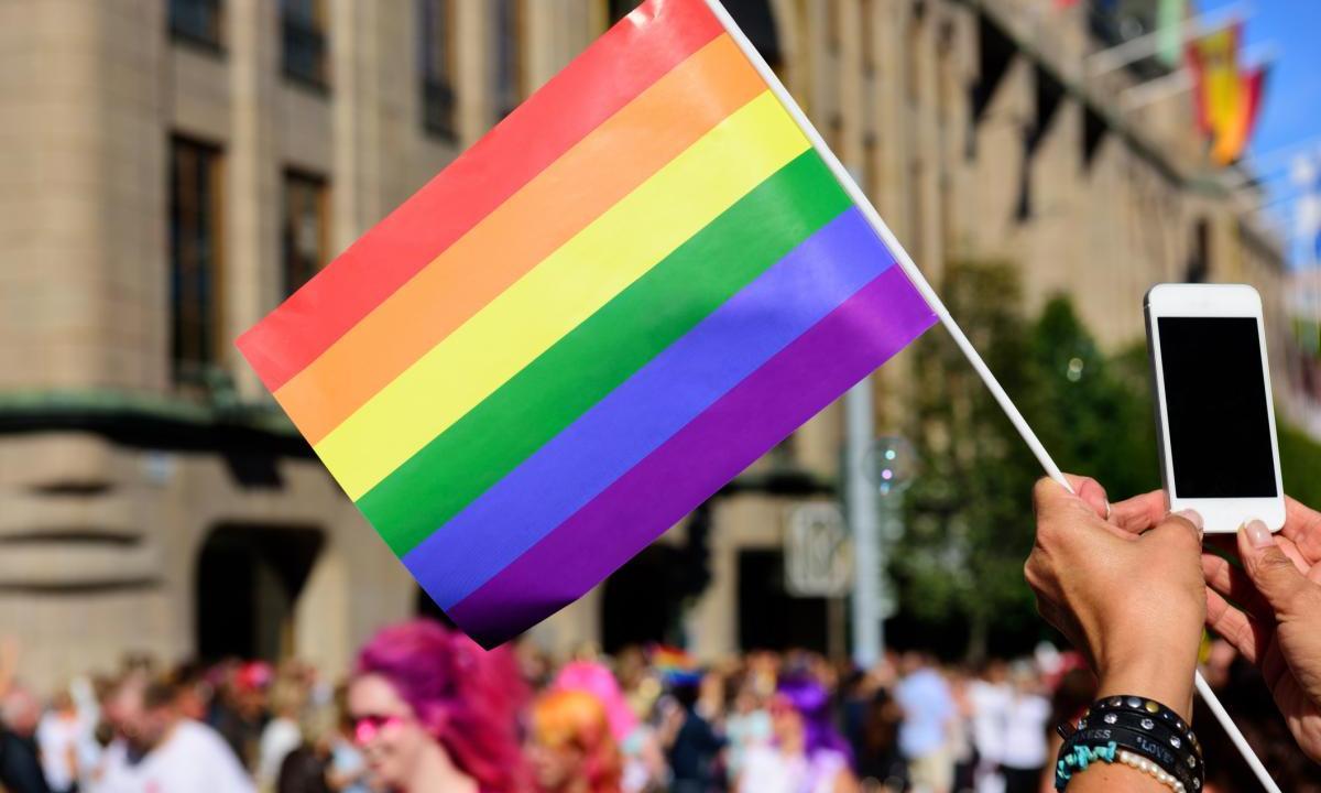 Hornet – лидер в профилактике ВИЧ среди социальных сетей для геев и бисексуалов