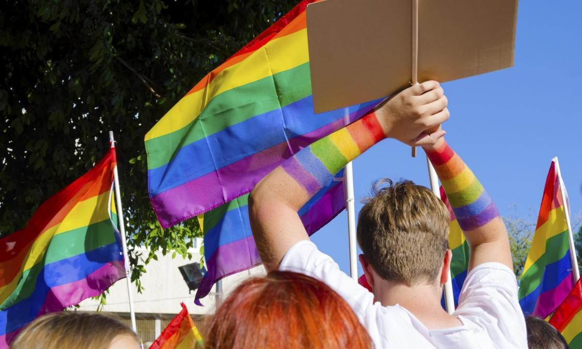 Hornet запускает глобальную кампанию за декриминализацию ЛГБТ - изображение 1
