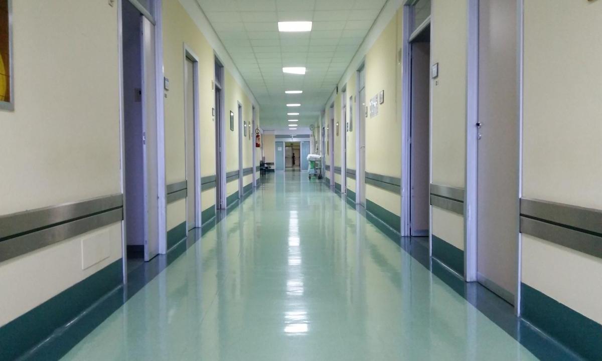 Одесский Центр СПИД объединили с противотуберкулезными клиниками